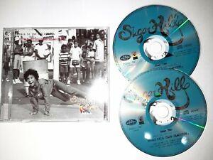 SUGAR HILL CLUB CLASSICS ORIGINAL UK 2 x CD