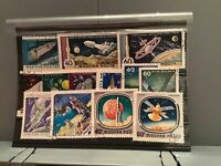 Hungary Space stamps R22631