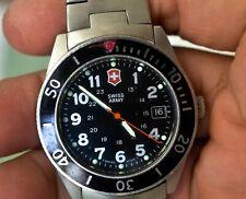 Swiss Army Dive Watch