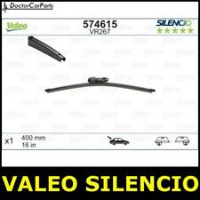 Rear Wiper Blade Rear FOR SKODA RAPID 1.2 1.4 1.6 12->ON Diesel Petrol Valeo