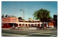 Pasadena Travelodge, Pasadena, CA Postcard