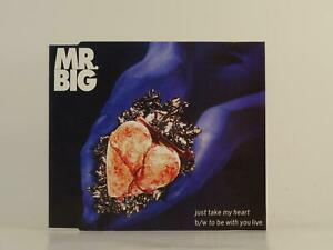 MR BIG JUST TAKE MY HEART (H1) CD AMAZING VALUE QUALITY BEST PRICES ON EBAY