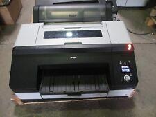 Epson Stylus Pro 4900 K181A Wide/Large Format Inkjet Color Printer