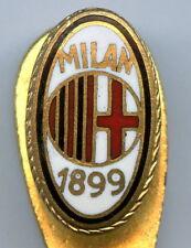 Italy Vintage Club MILAN Football Badge Pin Buttonhole Nice Grade !!