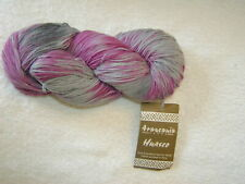 Araucania Huasco Yarn Pure Extra Fine Merino Wool Hand-painted in Peru Color 025
