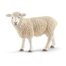 13826 Gallo e gallina NUOVO SCHLEICH Farm World 13825