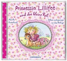 Prinzessin Lillifee - Das Kleine Reh (Sonderausgabe) /3