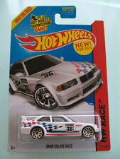 Plastic BMW Diecast Cars with Unopened Box