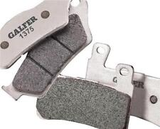 YAMAHA ROADSTAR 1700 2004 THRU 2008 GALFER HH  FRONT SINTERED BRAKE PADS