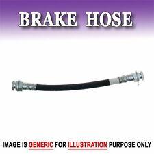 Fits: Brake Hose - Rear BH38064 H38064 Chrysler Dodge Plymouth BH103
