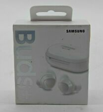 New Samsung Galaxy Buds+ White In-Ear Headsets -SB1795