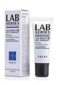 Lab Series 0.5 oz / 15 ml Age Rescue Eye Therapy