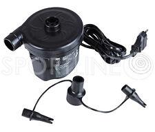 Luftpumpe Elektrische Elektropumpe pumpe Luft Vakuum 220-240V 62056