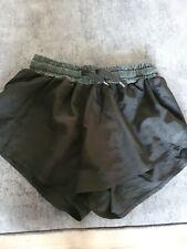 Womens Size 8 Gym Shorts
