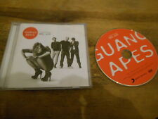 CD Rock Guano Apes - 7 Tracks From Bel Air (7 Song) Promo SONY MUSIC jc