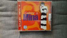MINA - SABOR A MINA. CD EDIZIONE L'UNITÀ
