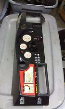 Sega Naomi Arcade Kunststoff Bedienfeld #9