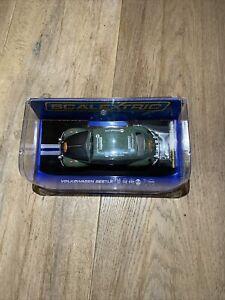 slot car 1 32 scalextric VW Beetle Peking -Paris C3361