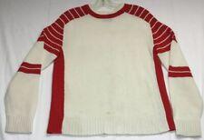 Vintage Troy Hill Ltd Sweater Ski Alpine 70's