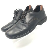Cole Haan Zeno Lace II Split Casual Driving Walking Oxfords Shoes Mens Sz 10M