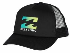 Billabong Trucker Snapback Cap Podium Black 0c7e4225a823