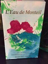 L'eau de Monteil by Monteil Eau de Parfum 3.3oz/100ml for Women