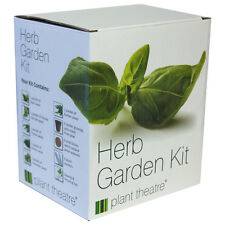 Seed Starter Grow Your Own Herb Garden Kit - Plant Theatre Birthday Gift