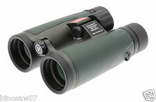 FIELDTRACKER EMERALD 8x42 LOW DISPERSION ED BINOCULARS