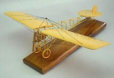 McDowall Monoplane Airplane Desktop Wood Model Big New