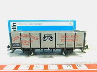 BL650-0,5# Märklin H0/AC Museumswagen 1990/Güterwagen  K.W.St.E.NEUW + OVP