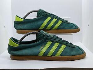 "Adidas London Slimes size 8 ""2010 release originals, city series"