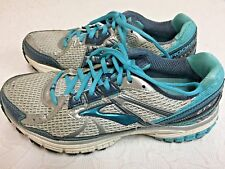 Women's Blue BROOKS GTS Running Shoes (Pre-Owned) Size 7