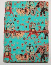"New EXTRA LARGE 8/"" 22cm Sew On Patch Fair Trade Hippy Ethnic Boho Hippie Nepal"