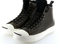 Converse Jack Purcell Hi S Counter Climate Brown Smoke Boot Limited 42,5/43 US9