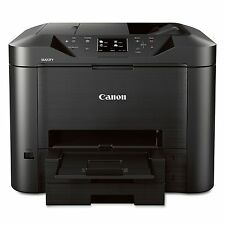 CANON MAXIFY NEW MB5320 WIRELESS NETWORK COLOR ALL IN ONE PRINTER