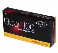 Ektar Series Photographic Film