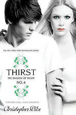 Thirst No. 4: The Shadow of Death-ExLibrary