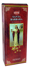Hem Best Seller Santa Barbara Incense Sticks 120-Stick Free Shipping
