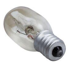 D5A9 220-240V 15W T20 Single Tungsten Lamp E14 Screw Base Refrigerator Bulb G5I9