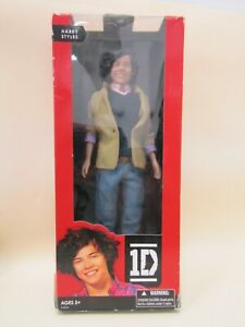 Hasbro 1D One Direction Harry Styles Collector Doll