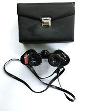 Binolux Binoculars 7x35 Extra Wide Angle No. 06546 Made In Korea