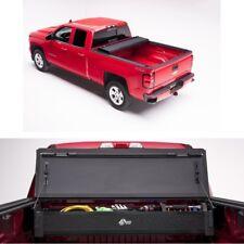 BAKFlip MX4 Truck Tonneau Cover w/ Storage Box For 14-18 GMC Sierra 1500 5ft 8in