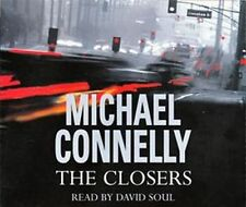 Michael CONNELLY / (Harry Bosch: Book 11) The CLOSERS [ ABR Audiobook ]