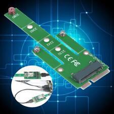 NGFF M.2 B Key ST-Based SSD to 2230 2242 226080 Mini PCI-e mST dapter