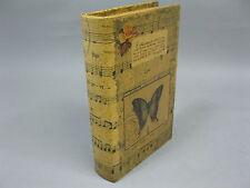 Buch mit Schatulle   Geschenkbox  Schmuckschatulle 25 cm x 17 cm