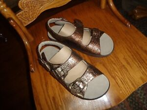 SAS SAN ANTONIO SHOEMAKERS COMFORT SHOES RELAXED FANTASIA SIZE 8 NEW
