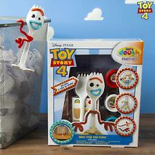 Disney Toy Story 4 Make Your Own Forky With Scene Activity Set for Kids