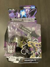 Transformers Animated Takara TA-36 Swindle MOSC