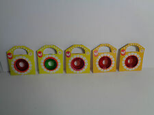 Kinderschallplatten für Sprechpuppe oder Juniorfon VEB Pfaffenschwende