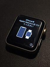 Apple Watch Series 2 42mm Aluminum Gold (No band)